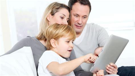 imagenes de niños usando la tecnologia consecuencias de usar la tecnolog 237 a en ni 241 os neostuff