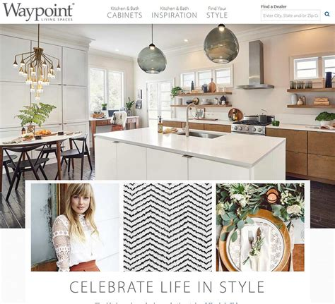 waypoint cabinets vs kraftmaid waypoint kitchen cabinets reviews