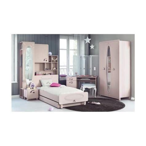 chambre pont enfant armoire pont de lit enfant avec miroir 1 porte 5