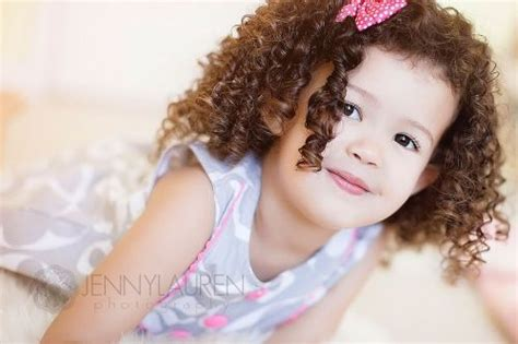 30 awesome hairstyles for thick curly hair pictures baby girls with curly hair 30 awesome hairstyles for