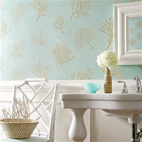 blue and coral bathroom cheap home decors traditional home design bathrooms