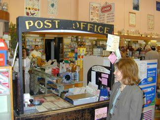 kensington post office kensington s going postal poor