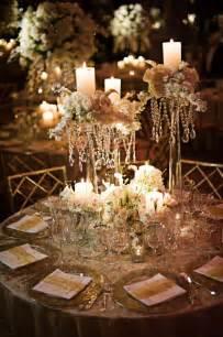 Garden Candle Chandelier Reception D 233 Cor Photos Tall Crystal Centerpieces