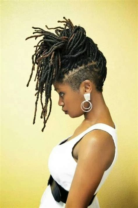 shaved nd dreads hair styles best 25 braids with shaved sides ideas on pinterest