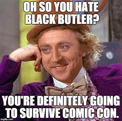 Black Comedian Meme - creepy condescending wonka meme imgflip