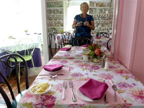 lavender and lace tea room sun porch picture of lavender n lace tea room lake alfred tripadvisor