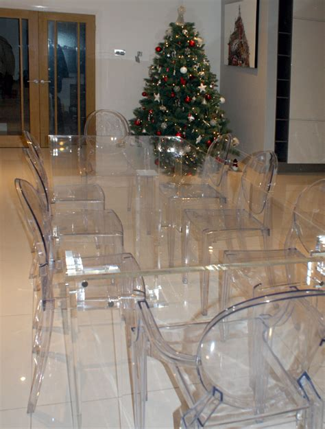 Acrylic Dining Table And Chairs Perspex Fabrication And Acrylic Fabrication Perspex Furniture Inplas Plastic Fabrications Uk