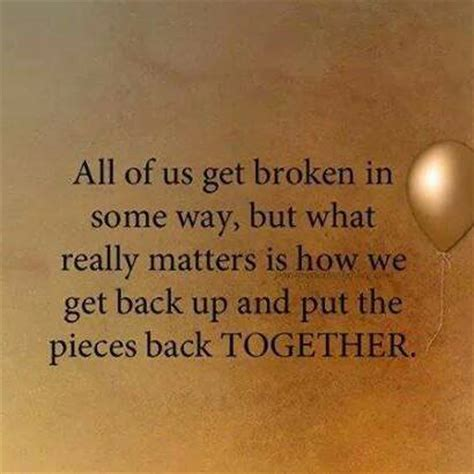 quote on getting back together after breaking up in