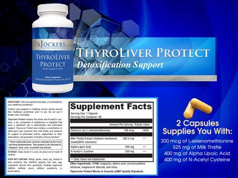 Spirulina Detox Mercury by 7 Supplements To Detoxify Your Drjockers