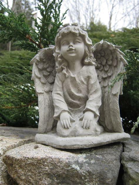 Concrete Garden Statues by 17 Best Ideas About Concrete Garden Statues On