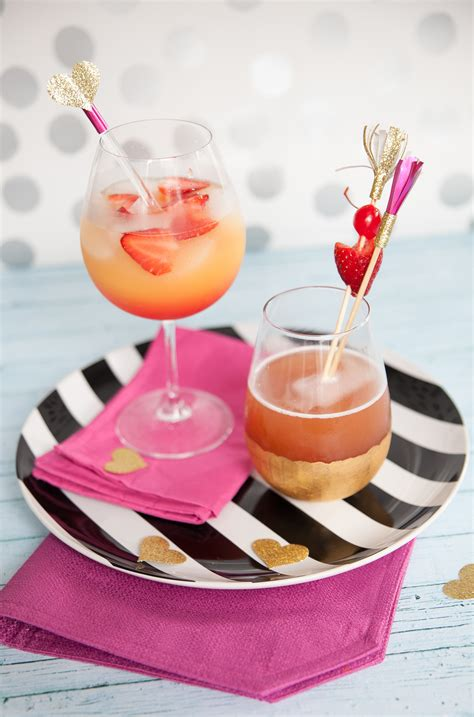 baby shower cocktail ideas baby shower mocktails cocktails for those who can t