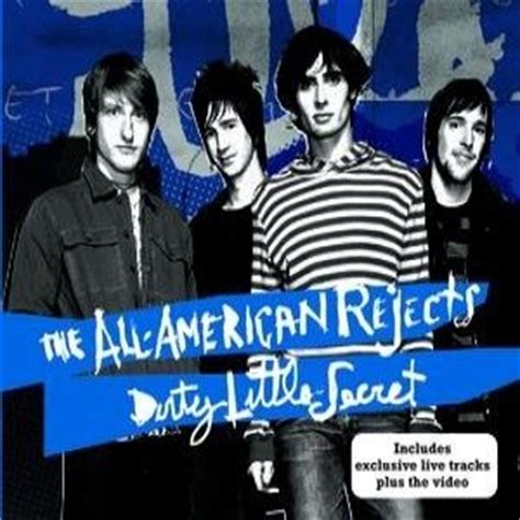 swing swing lyrics all american rejects albumy the all american rejects