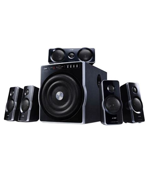 f d f6000 5 1 speaker system buy rs 7544
