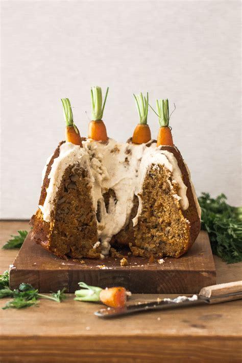 der leckerste kuchen karottenkuchen oder der leckerste kuchen seit dem es