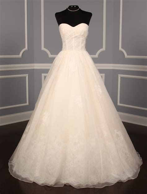 discount designer wedding dresses barge ab823 discount designer wedding dress