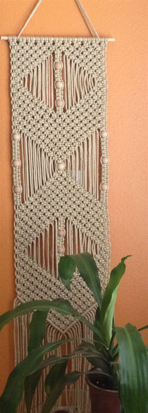 Macrame Work Patterns - macrame wall hangings patterns and inspiration on
