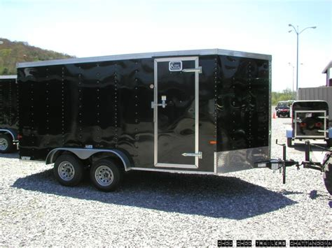 by appointment only trailer enclosed choo choo trailers and guns