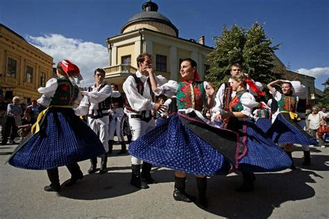ethnic heritage serbia