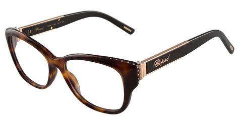 chopard vch197r eyeglasses free shipping