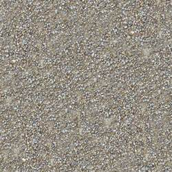 Sand And Prices Seamless Texture Of Gravel Country Road Stock Photo
