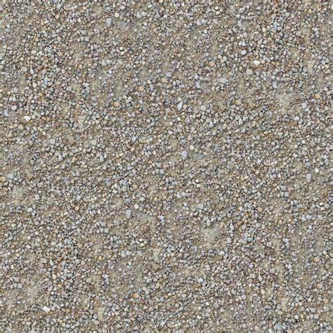 texture ghiaia seamless texture of gravel country road stock photo