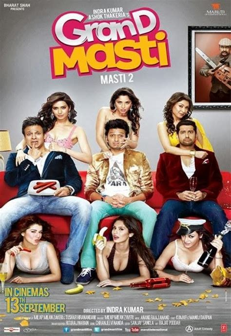 full free download bollywood movies grand masti 2013 dvdrip full hindi movie free download