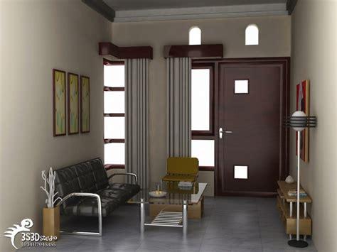 Kursi Tamu Yang Sederhana 70 contoh desain ruang tamu minimalis type 36 yang