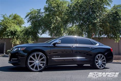 2014 impala on 22s 2014 chevy impala on 22 inch rims pictures to pin on