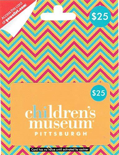 travel and leisure awards 2011 - Children S Museum Gift Card