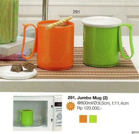Microwave Di Malaysia buy tupperware jumbo mug deals for only rp105 000 instead