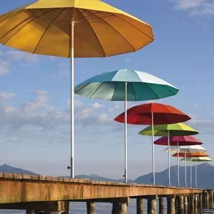 Sonnenschirm Dachterrasse Wind by Die 25 Besten Sonnenschirm Terrasse Ideen Auf