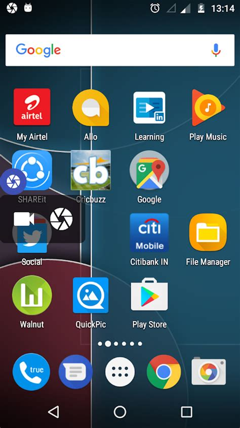 screen capture on android screenshot capture recorder android apps on play