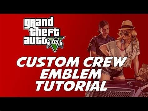 [full download] gta emblem upload