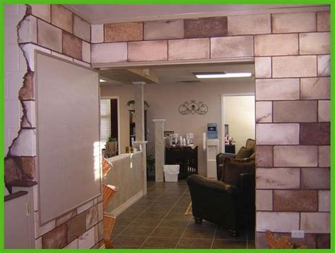 cinder block basement wall ideas basement ideas
