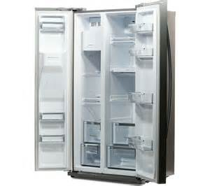 Daewoo American Fridge Freezer Repairs Buy Daewoo Drq29npes American Style Fridge Freezer