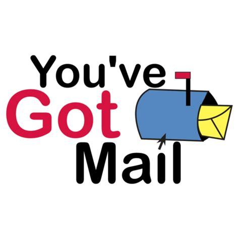 you ve you ve got mail t shirt