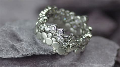 Bespoke Handmade Jewellery - bespoke handmade jewellery designs dot the jewellers