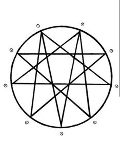 Oh Sleeper Symbol Meaning broken pentagram meaning www pixshark images