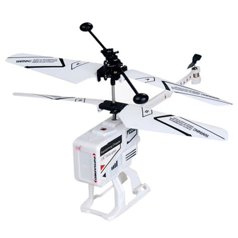 membuat drone copter drone transformer heli copter autobot with heli pad box