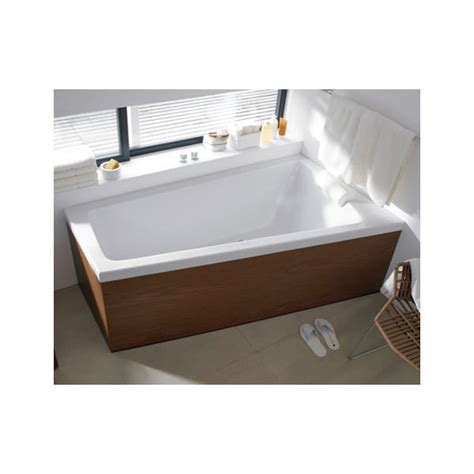 bathtub 1400mm duravit paiova corner left bathtub 1800 x 1400mm 700268