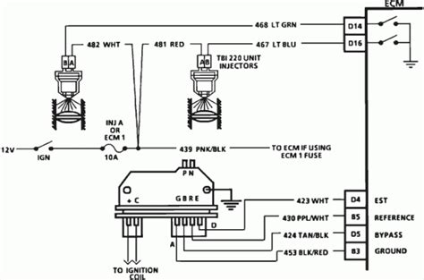 89 chevy wiring diagram wiring diagram with description