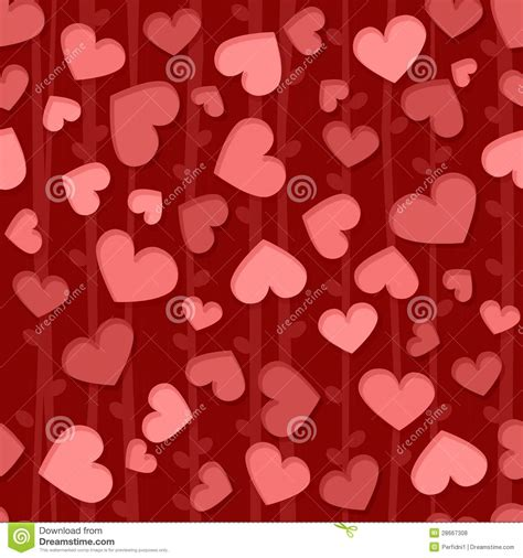 red and pink background royalty free stock images image seamless background pattern with red and pink hearts
