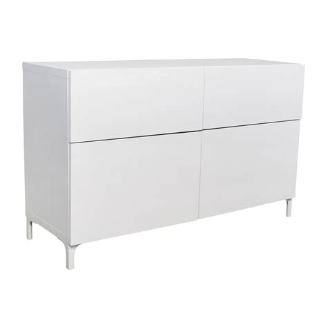 ikea white storage cabinet ikea storage furniture bookcases cabinets sideboards 72