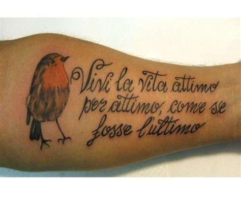 frasi significative sulla vita da tatuare ro48