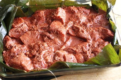 youtube robert rodriguez puerco pibil cochinita pibil puerco pibil recipe dishmaps