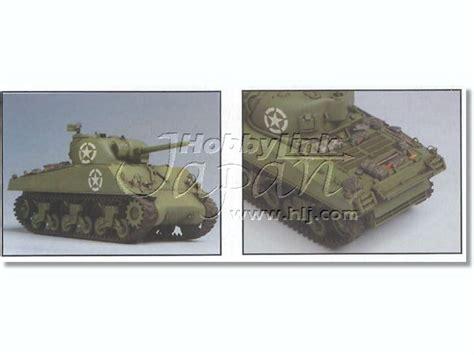 Hobbyboss Model 1 48 Us M4a3 Medium Tamk Scale Hobby 84803 B4 1 48 us m4a3 sherman by hobby hobbylink japan