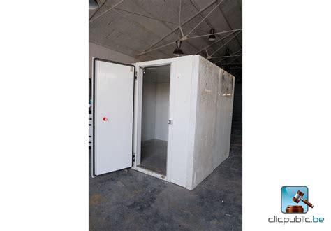 chambre froide a vendre chambre froide rivacold r404 ref 2 224 vendre sur