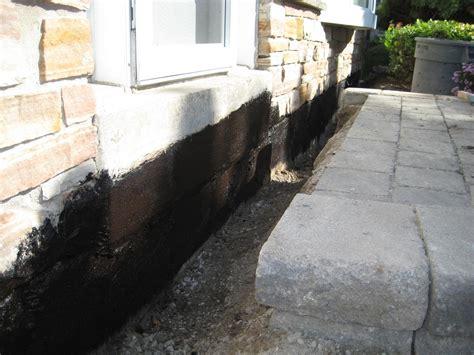 exterior waterproofing crowdbuild for
