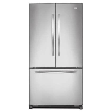 kenmore elite refrigerator ice fan kenmore elite 24 8 cu ft french door refrigerator w