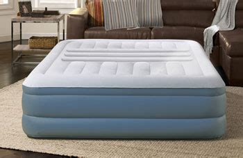 beautyrest air mattress top simmons compared to top overall
